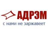 Логотип Адрэм, ООО