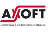 Логотип Аксофт, ЗАО