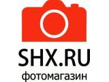 Логотип Фотомагазин SHX.RU