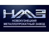 Логотип Новокузнецкий Металлопрокатный Завод