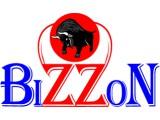 Логотип Биззон
