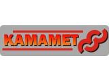 """Логотип ООО """"КАМАМЕТ"""""""