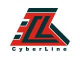 Логотип КиберЛайн, ООО