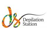 Логотип Depilation Station