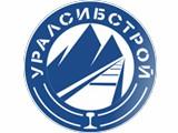 """Логотип ООО """"Уралсибстрой"""""""