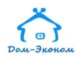 Логотип ДомЭконом, ООО
