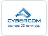 Логотип CYBERCOM - Урал