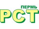 Логотип РСТ-Пермь, ООО