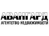 """Логотип АН """"Авангард"""" недвижимость в Нытве"""