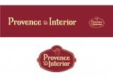 Логотип Provence Interiors