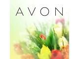 Логотип Avon-online
