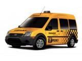 Логотип Такси Санкт-Петербург