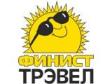 Логотип ООО ТК Финист Трэвел