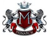 """Логотип Группа компаний """"Монарх"""""""