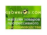 Логотип Growhead.com