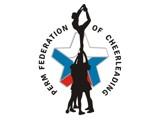 Логотип Федерация Черлидинга Пермского края, РДЮОО