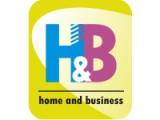 "Логотип Агентство простых решений ""H&B"""