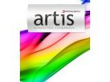Логотип ARTIS рекламное агентство