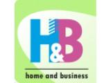 Логотип Агентство простых решений «H&B»