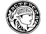 Логотип Мастерская Компрос, ООО