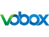 Логотип Vobox