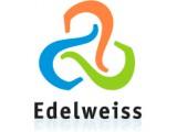 Логотип Edelweiss - доставка цветов в Перми