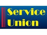 Логотип Сервис Юнион, ООО
