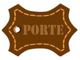 Логотип PORTE