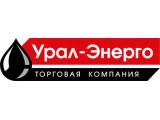 Логотип Урал-Энерго