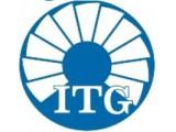 Логотип ITG ООО