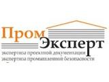"Логотип ООО НИИ ""ПромЭксперт"""