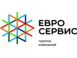 "Логотип ООО ""НСК ""Евросервис"""