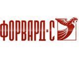 Логотип Типография «Форвард-С»