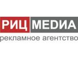 Логотип Риц Медиа, ООО